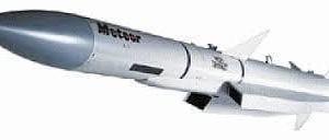 最新空対空ミサイルミューティア改 いよいよ実射テストに