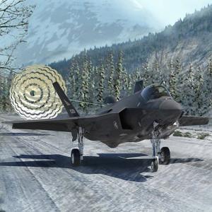 F-35特集 ドラグシュートで着陸する様子や生産状況など