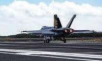 新たな空母艦載機発着艦訓練地 馬毛島(まげしま) 将来は拠点としても活用へ