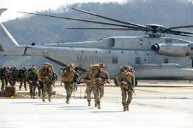 在韓米軍 基地従業員9千人分の無給休職通知 いよいよ取り立てが始まったか