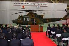 ★新型多用途ヘリコプター SUBARU BELL/スバルベル 412EPX  順調な状況