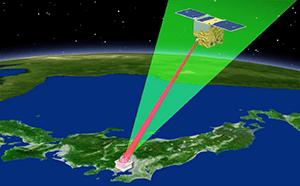 ☆深海でも宇宙でも実験が成功した日本の量子通信