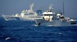 ☆迫る侵略】沖縄県県漁業協同組合など 中国艦からの漁船の安全確保要請