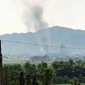 風雲急を】北朝鮮連絡事務所爆破 インド中国も佐官死亡の衝突【告げるアジア