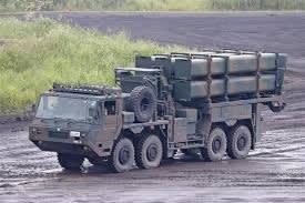 ☆沖縄に配備の12式地対艦誘導弾からシーバスター弾など ミサイル特集