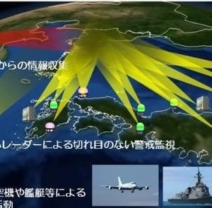 ☆敵基地攻撃による抑止力向上と新たなミサイル防衛戦略