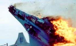 ☆ロシアの戦闘機Su-30大破墜落の原因はSu-35の誤射の可能性浮上