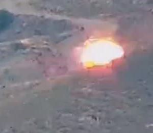 ☆アゼルバイジャンVSアルメニア 最新戦闘シーン 画像多め