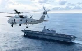 ☆護衛艦】インドやインドネシア海軍との訓練から ソマリア沖海賊対処まで