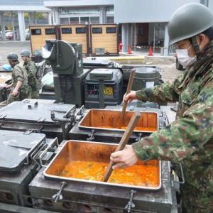 食欲の秋】日米中韓など 各国のレーションや隊内食事比べ 画像多数