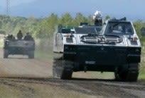 ☆防衛省と米国防省が新しいモジュール型ハイブリット車両の共同開発で合意へ