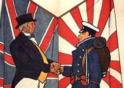 ☆新型戦闘機開発から経済連携協定まで 準同盟関係に近ずく日本と英国
