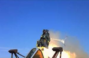 ☆マッハ5以上の速度 米空軍の極秘実験部隊の施設を見る