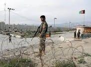 ☆中国人10人をスパイ容疑拘束へ リアル怒りのアフガン