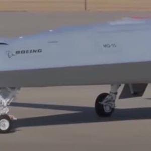 ☆ボーイングが MQ-25無人給油機計画を約2億ドルで契約