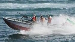 ☆韓国のタンカーが イランに拿捕される