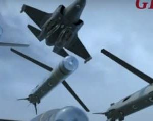 ☆イギリス空軍がF-35B搭載用に新型巡航ミサイルSpear3を選定
