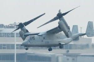 ☆メリットだらけ】佐賀へのオスプレイ配備 赤字垂れ流し空港に100億の予算
