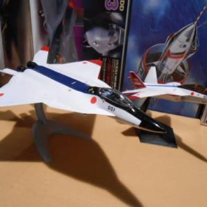 ◇最強のF-3ステルス戦闘機を造る 編隊飛行編