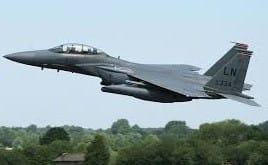 米新政権】米空軍がシリア空爆 米海軍は台湾海峡通過