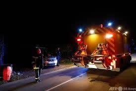 ☆相次ぐ航空事故 フランス ダッソー社の直系富豪のヘリ事故死
