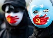 ☆中共ハッカー 国連関連の偽サイトを作ってウイグル人にハック攻撃