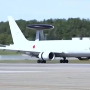 ☆空自F-15やE767が参加したレッドフラッグアラスカ21 画像多め