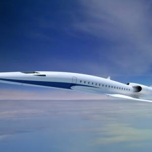 ☆日本版超音速旅客機開発スタートへ 更にリュウグウサンプルから大量の有機物