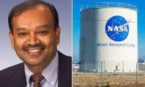 千人計画】 NASAの職員が中北に抱き込まれていた!