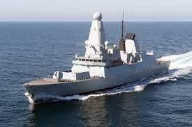 ☆緊張は続く黒海方面 ロシア警告射撃発言 英国は全面否定へ