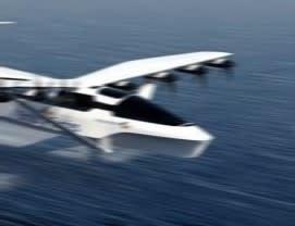 ☆日本で新世代の水素燃料航空機の開発が決定