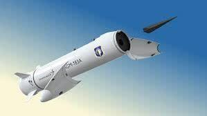 ☆米空軍 極超音速ミサイルテストに成功した模様