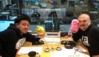 鬼越トマホーク坂井、『オールナイトニッポン0』出演にあたって番組スタッフから発言NGリストを渡されて「ホリエモンと連呼しないでください」と注意があったと明かす