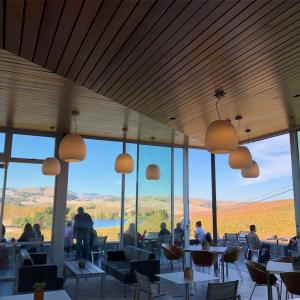ナパバレー ワイナリー訪問 Cuvaison Estate Wines  (カベソン・エステート・ワインズ)