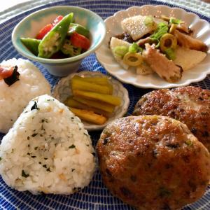 おうちご飯 1週間チャレンジ Day5