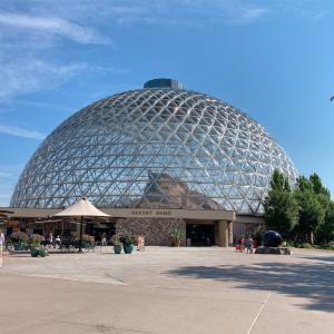 世界最高の動物園!ネブラスカ州オマハのヘンリードーリー動物園