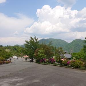 レオの休日(富士川クラフトパーク)