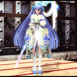 和装⑳鈴蘭姫[Ou]その2