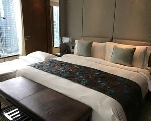 マンダリンオリエンタル上海