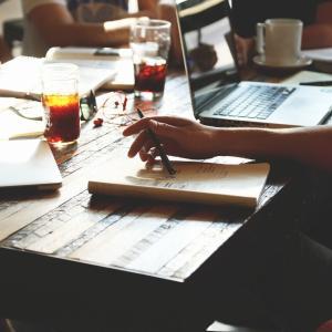 コンテンツマーケティングにおける記事作成の手順【社内で制作する場合】