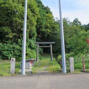 式内社・大神社(おおがみしゃ)