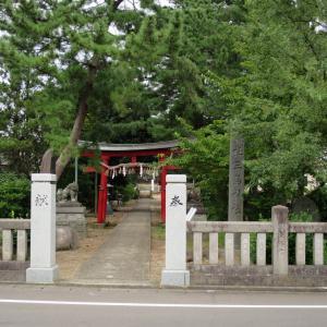 式内社・三島神社(みしまじんじゃ)