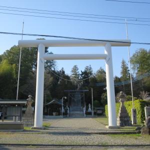 【常陸国二宮】静神社(しずじんじゃ)/茨城県那珂市