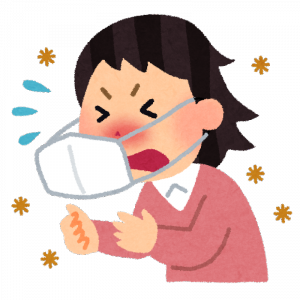 【鼻うがい】ってメジャーだったの⁉花粉症について考える!!闘病日記91日目
