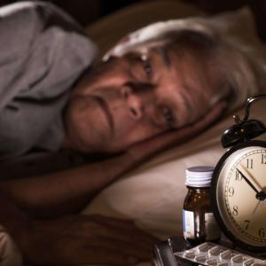 線維筋痛症と過眠と繰り返す悪夢の話