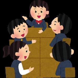 学級のリーダーを探して 9……使命感を持たせることがリーダー指導