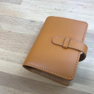【カードケース 】財布のスリム化