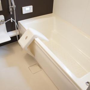 【新しい家ほどできやすい?】浴室の困った青い汚れを落としました!