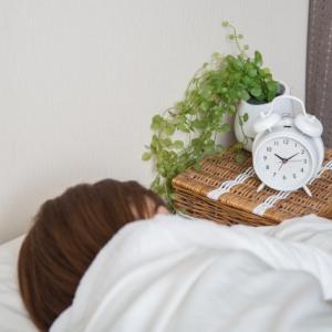 え、 まさか、布団の中で行う、疲労回復法で体調がスッキリ!