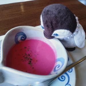 益子町のレストラン『amano』
